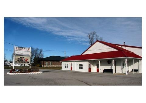 Rapid Fire Auction Services