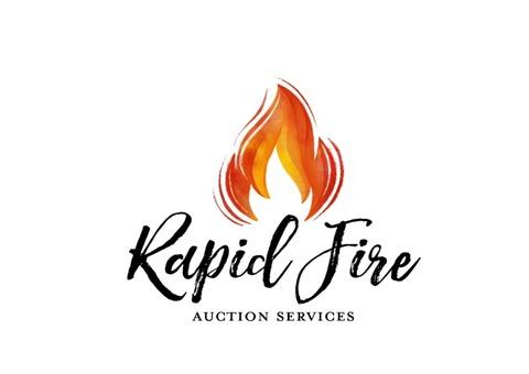 Rapid Fire Auction Services-Feb. 3, 2020 Live Auction